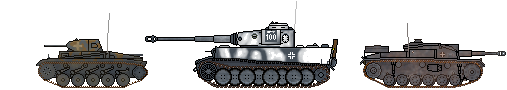 My Little Panzers